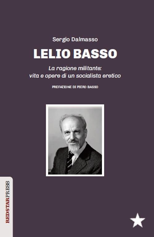 Libro Lelio Basso presentazione a Genova Pra'