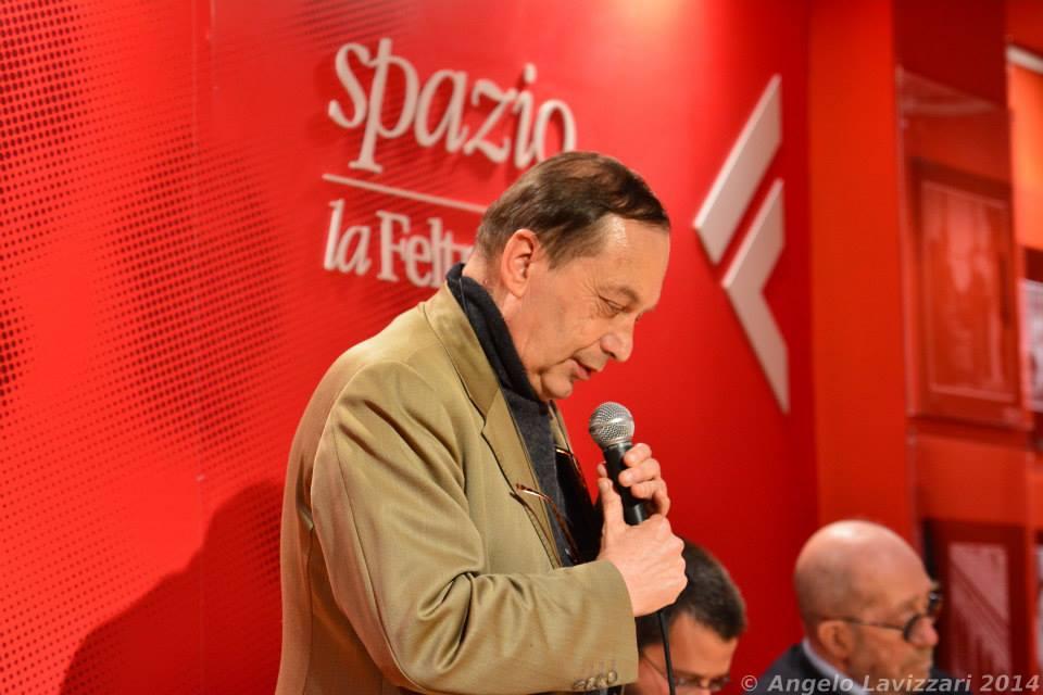 Sergio Dalmasso storico del movimento operaio italiano
