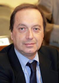 professore Sergio Dalmasso
