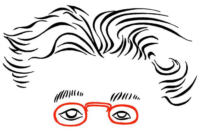 Antonio Gramsci, opera di Costantini