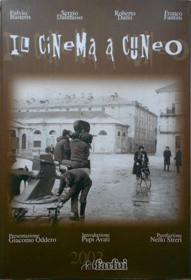 Il cinema a Cuneo, Cinema Monviso