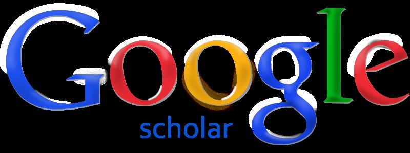 Logo Google Scholar Dalmasso