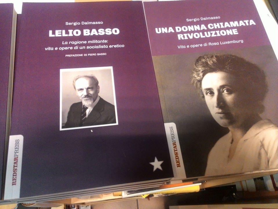 Libri Basso e Rosa Luxemburg