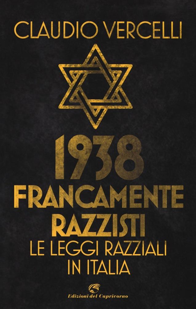 1938 Francamente razzisti
