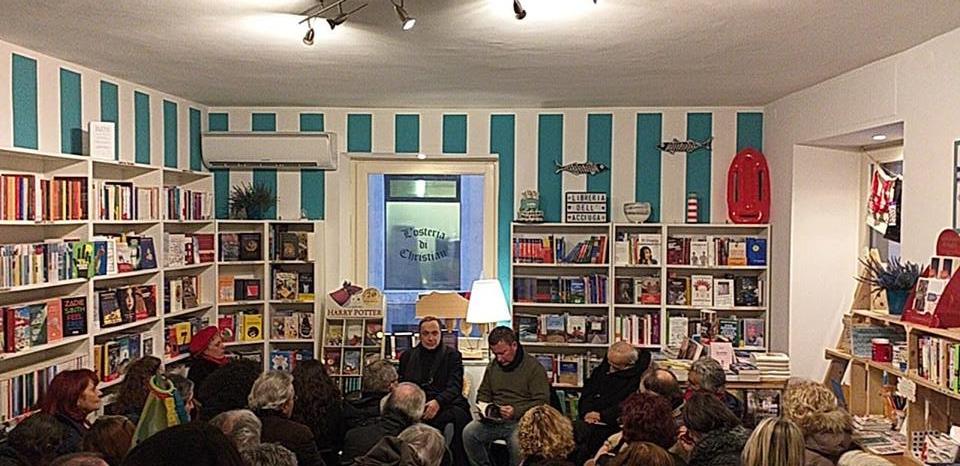 foto Cuneo Libreri