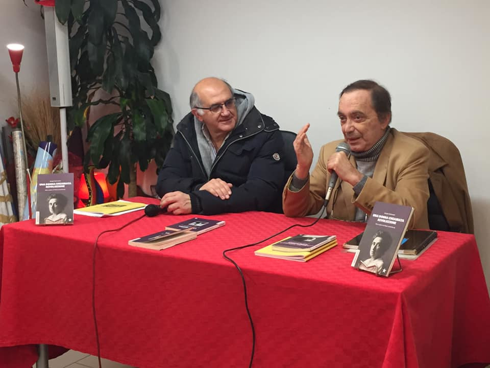 Zunino Franco e Dalmasso Sergio