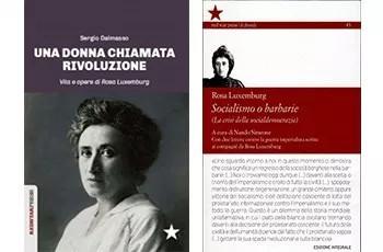 Una donna chiamata rivoluzione e Socialismo o barbarie