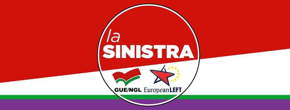 La sinistra europee 2019