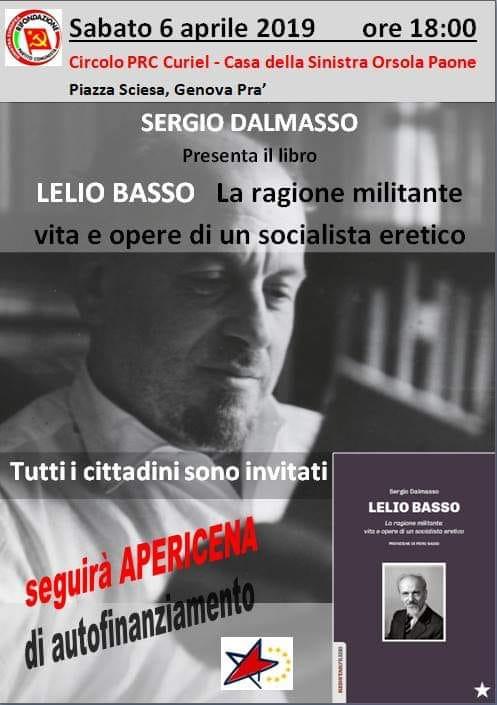 Lelio Basso Genova Pra'