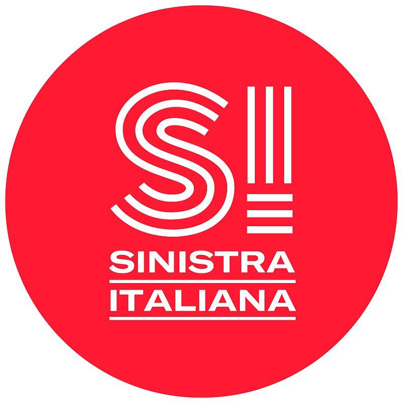 Sinistra Italiana simbolo