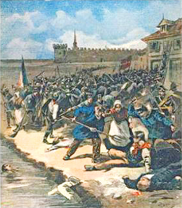 Massacro di Aigues-Mortes