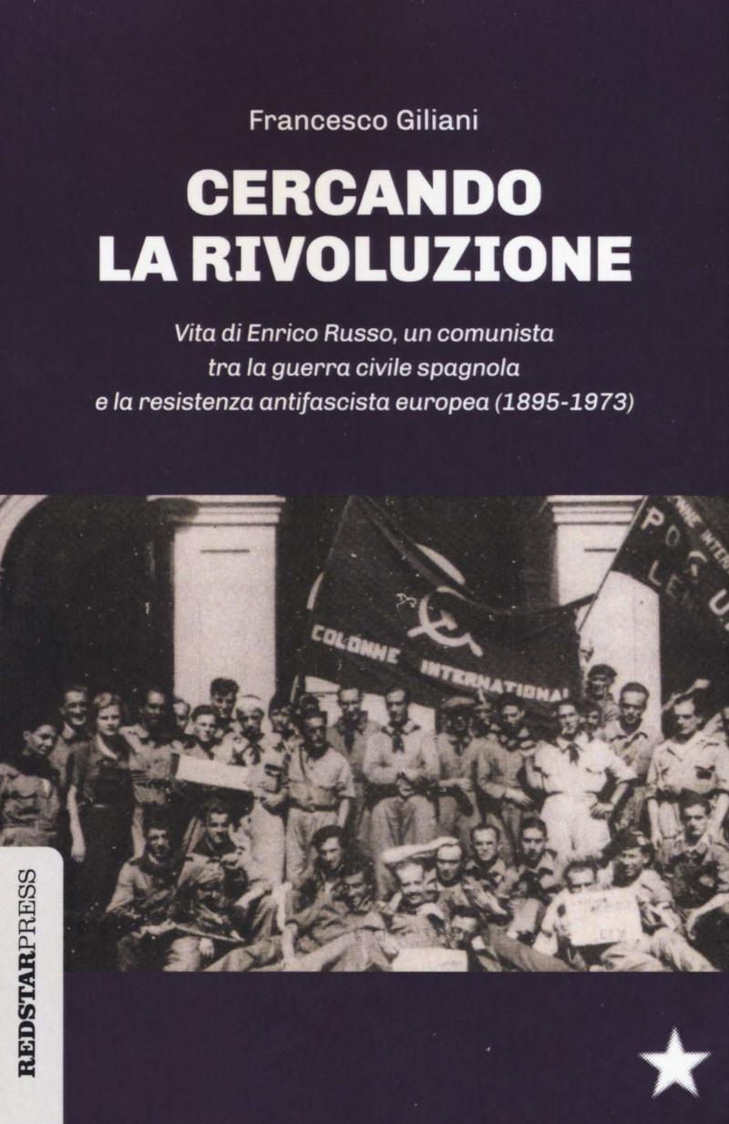Francesco Giliani ine Cercando la rivoluzione