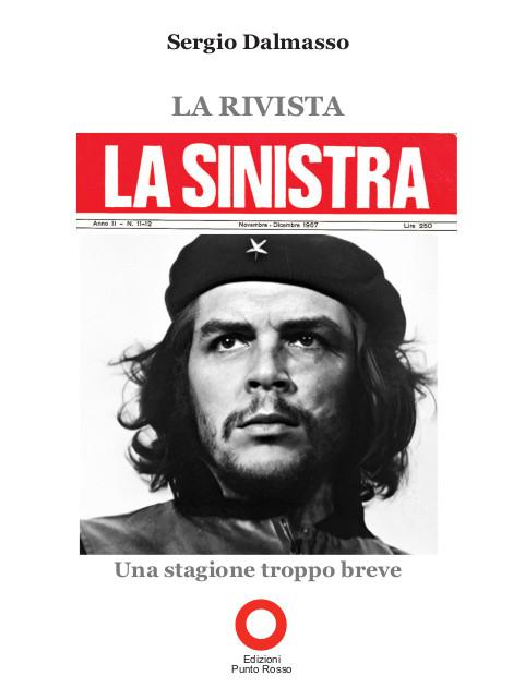 Libro La rivista La sinistra